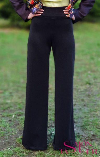 Áčkové nohavice značky KTD STYLE